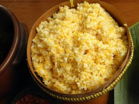 Cara Memasak Nasi Jagung untuk Diabetes Melitus yang Aman