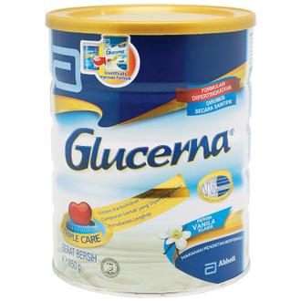 2 Produk Susu Penambah Berat Badan untuk Penderita Diabetes